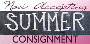 Summer Consignment