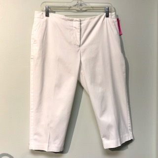 Worthington Capri Size 8P - Pants